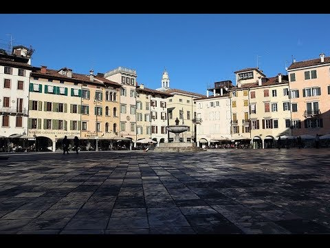 Places to see in ( Udine - Italy )