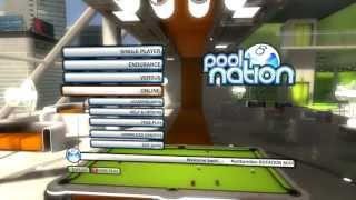 Let's Look At: Pool Nation! [PC]