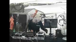 DJ soz.IO @ Antiparade 2012