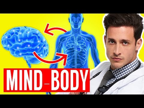 Emotions Cause Physical Pain? | Mind Body Connection | Doctor Mike