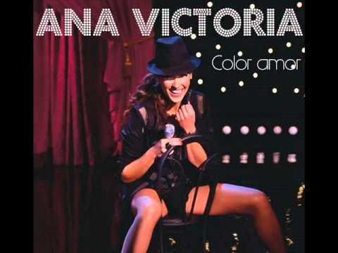 Ana Victoria - Lamento Boliviano
