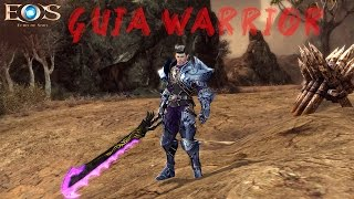 Guía Warrior Berseker Echo of Soul | JuegaCon Dani