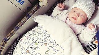 СОН РЕБЕНКА В 3 МЕСЯЦА - Senya Miro(Как я укладываю спать трехмесячного ребенка в течении всего дня Сайт с примерными нормами http://goo.gl/JtneDt СОН..., 2016-09-16T03:30:00.000Z)