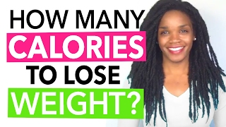 How Many Calories Should I Eat to Lose Weight? + Calorie Calculator