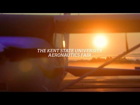 The Kent State Aeronautics Fair 2017