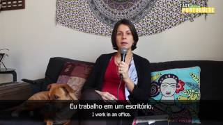 10 phrases about jobs/careers - Easy Brazilian Portuguese Phrases 10