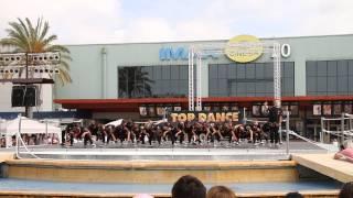 TOP DANCE FESTIVAL ACADEMIA - KIDS OF THE BLOCK SEBAS