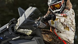 FXR Snowmobile Gear