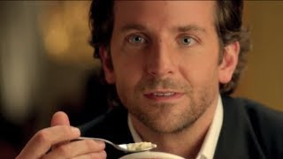 Häagen-Dazs commercial with Bradley Cooper