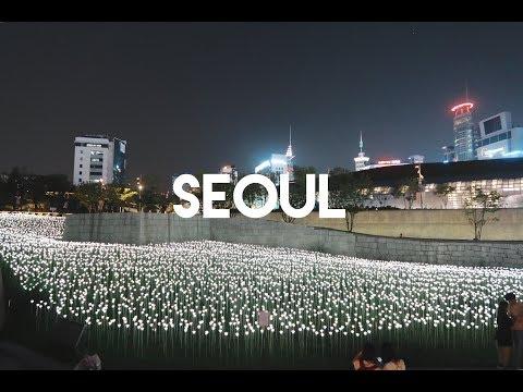 🇰🇷 SEOUL - South Korea Travel Vlog - Ep. 03