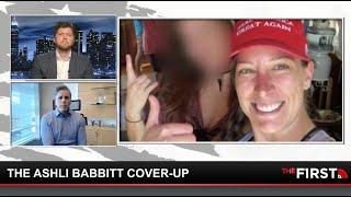 "JAN 6 DOCS EXPOSED: ""No good reason"" for Ashli Babbitt Shooting Death"