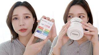 30대여자생일선물추천 미네랄영양제 마그네슘영양제 건강보…