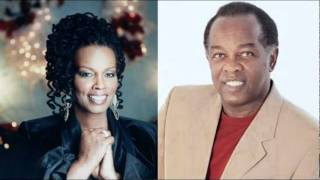 Dianne Reeves & Lou Rawls ~ Baby, It's Cold Outside