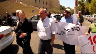 יוסי ביילין - שום דבר לומר ב1000 יהודים נהרגו מאז אוסלו
