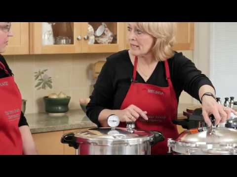 Equipment For Safe Home Canning