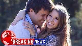 Crikey! Bindi Irwin and new fiance keen to televise their wedding