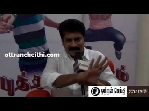 Puthagam_Interview_Director_Vijay_Adhiraj