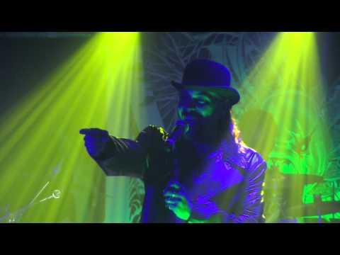 Metal Fish   -   Live im Helvete -  Bondage Room