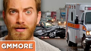 Storytime: Rhett's Car Accident