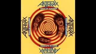 finale by Anthrax lyrics