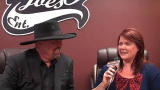 """Eddie Montgomery of Montgomery Gentry chats about the album """"Here's To You"""""""
