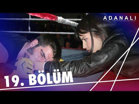Adanalı 18.Bölümиз YouTube · Длительность: 1 час33 мин