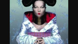 Björk - Alarm Call