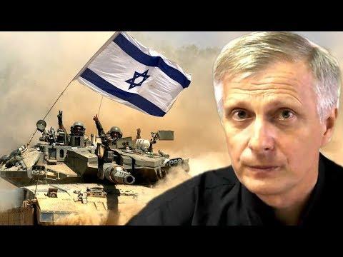 Зачем Израиль постоянно наносит удары по Сирии.  Аналитика Валерия Пякина.