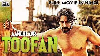 Aandhi Aur Toofan HD (2019) | New Released Full Hindi Dubbed Movie | South Movie 2019