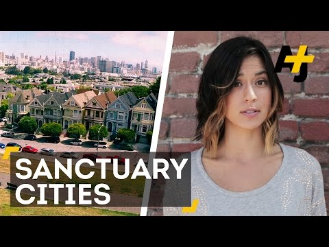 Immigration Debate: Are Sanctuary Cities Safer?