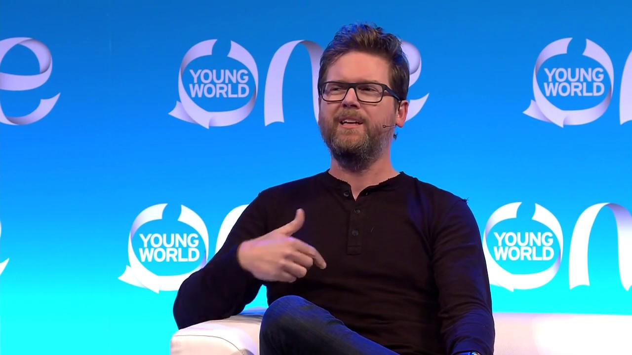 One Young World | The global forum for young leaders