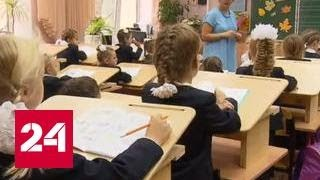 В Луганске тестируют новую систему школьного обучения