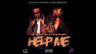 ADB The Rich Jitt - Help Me ft. 5StarFranko