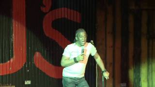 Bubble Comedy Club presents Will E Robo,Toju & Annette Fagon hosted by John Simmit (Jan 2011)