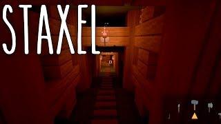 Staxel #06 | Expedition in unbekannte Tiefen | Gameplay German Deutsch thumbnail