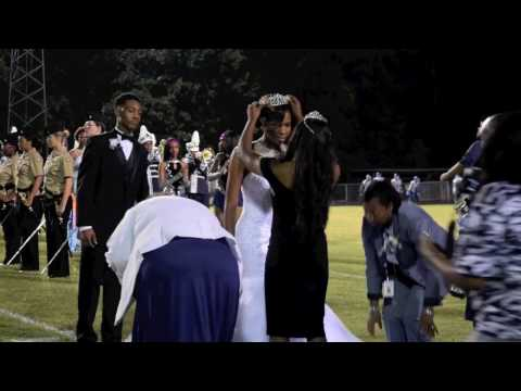 The Official Moss Point High School Homecoming/Tailgate 2016 Video