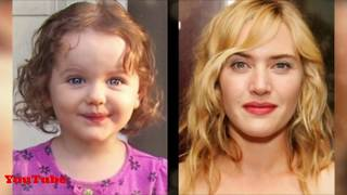 Celebrities Look Alike Funny Babies  - Hilarious Compilation
