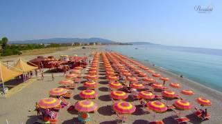 Vacanze in Calabria - Grand Hotel President, Siderno