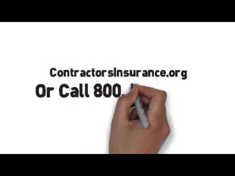 Contractors Insurance Philadelphia