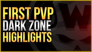 The Division 2 | First Day Dark Zone PVP Gameplay thumbnail