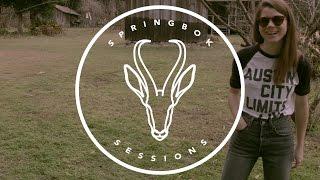 "Lady Lamb // ""Salt"" (Springbok Sessions)"