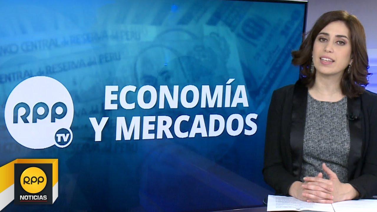 Economía creció 3.77% en julio menos de los esperado│RPP