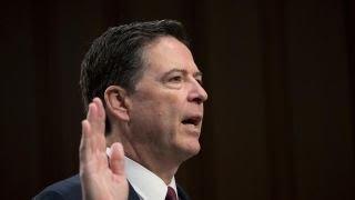 James Comey's book, media blitz hurting the FBI?