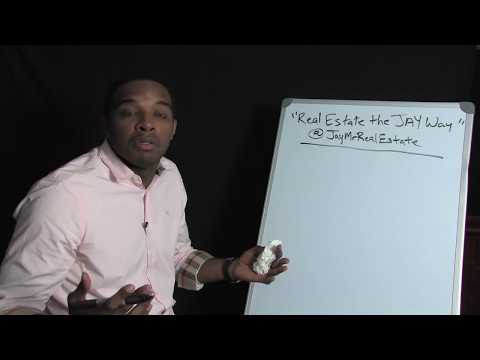 "Celebrity Jay ""Mr. Real Estate"" discusses ""How to Evaluate a Real Estate Deal!"" #JayWay Vol. 2"