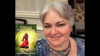 Author Reading - Eternal Wanderings