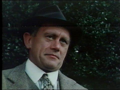 "JOHN BARDON stars in ""FRIEND or FOE"" CFF film dir John Krish 1982"