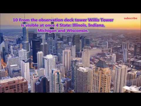 Chicago fun facts