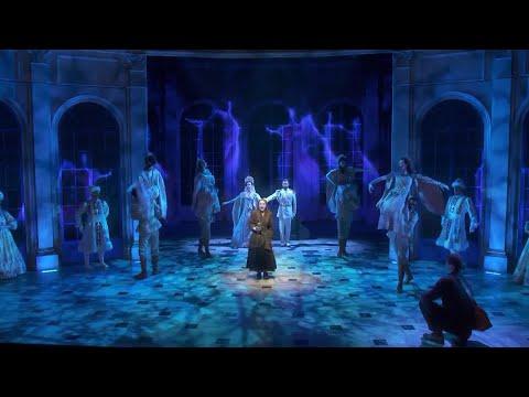 Playwright Terrence McNally debuts Anastasia on Broadway