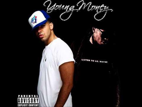 Drake ftLil Wayne  No Lie Young Money Remix