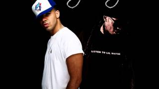 Drake ft.Lil Wayne - No Lie Young Money Remix